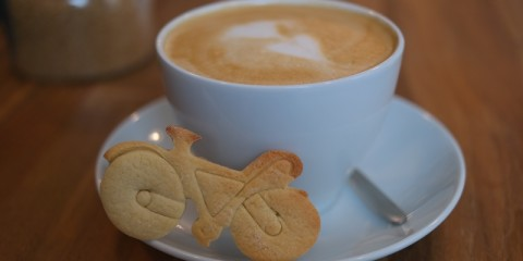 Mesterbike + Coffee Project